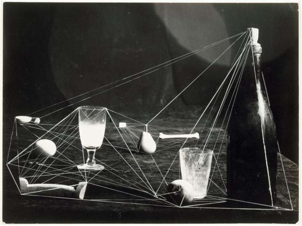 01. Raoul Ubac, Objets reliés, 1942