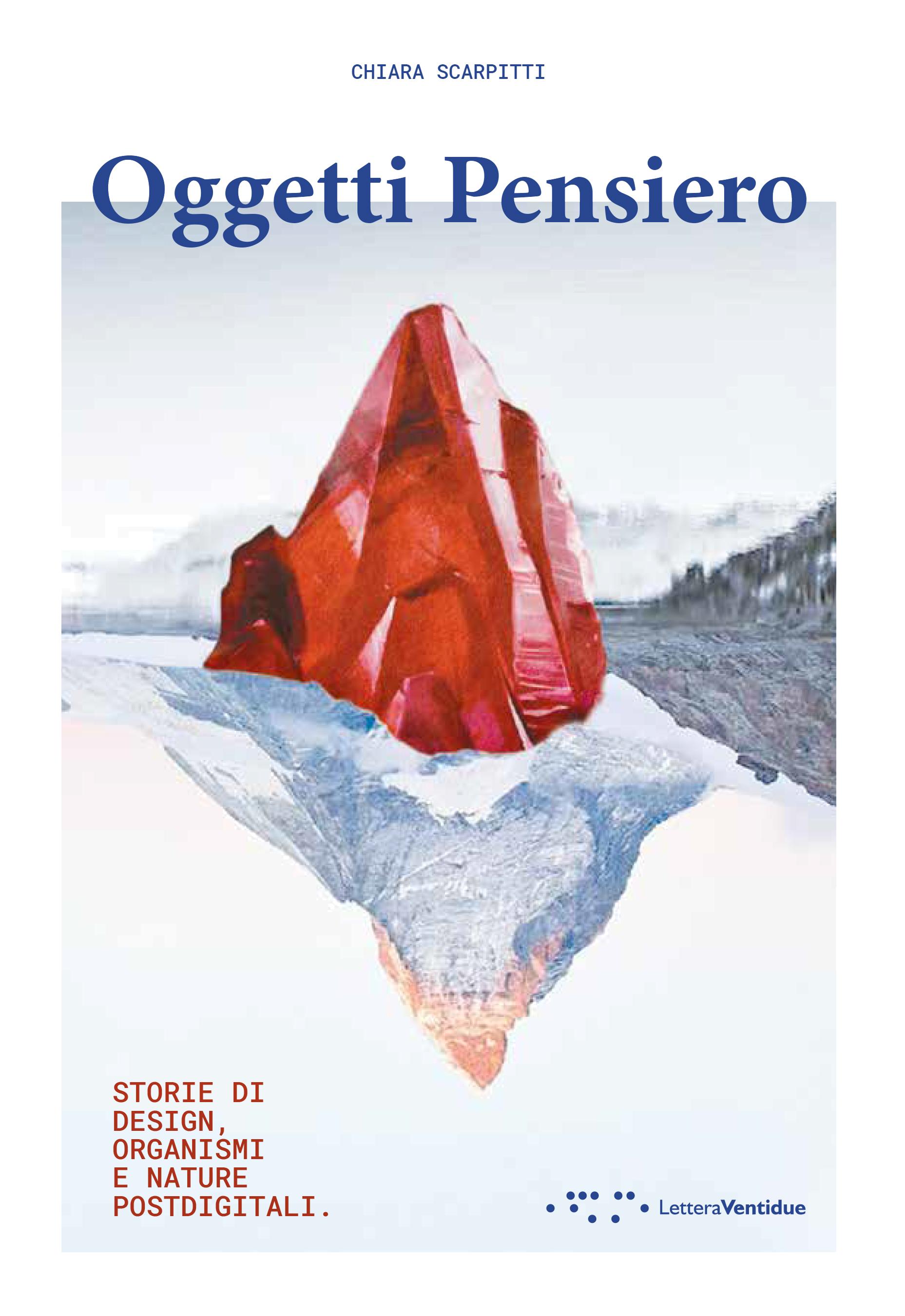 Cover Oggetti Pensiero